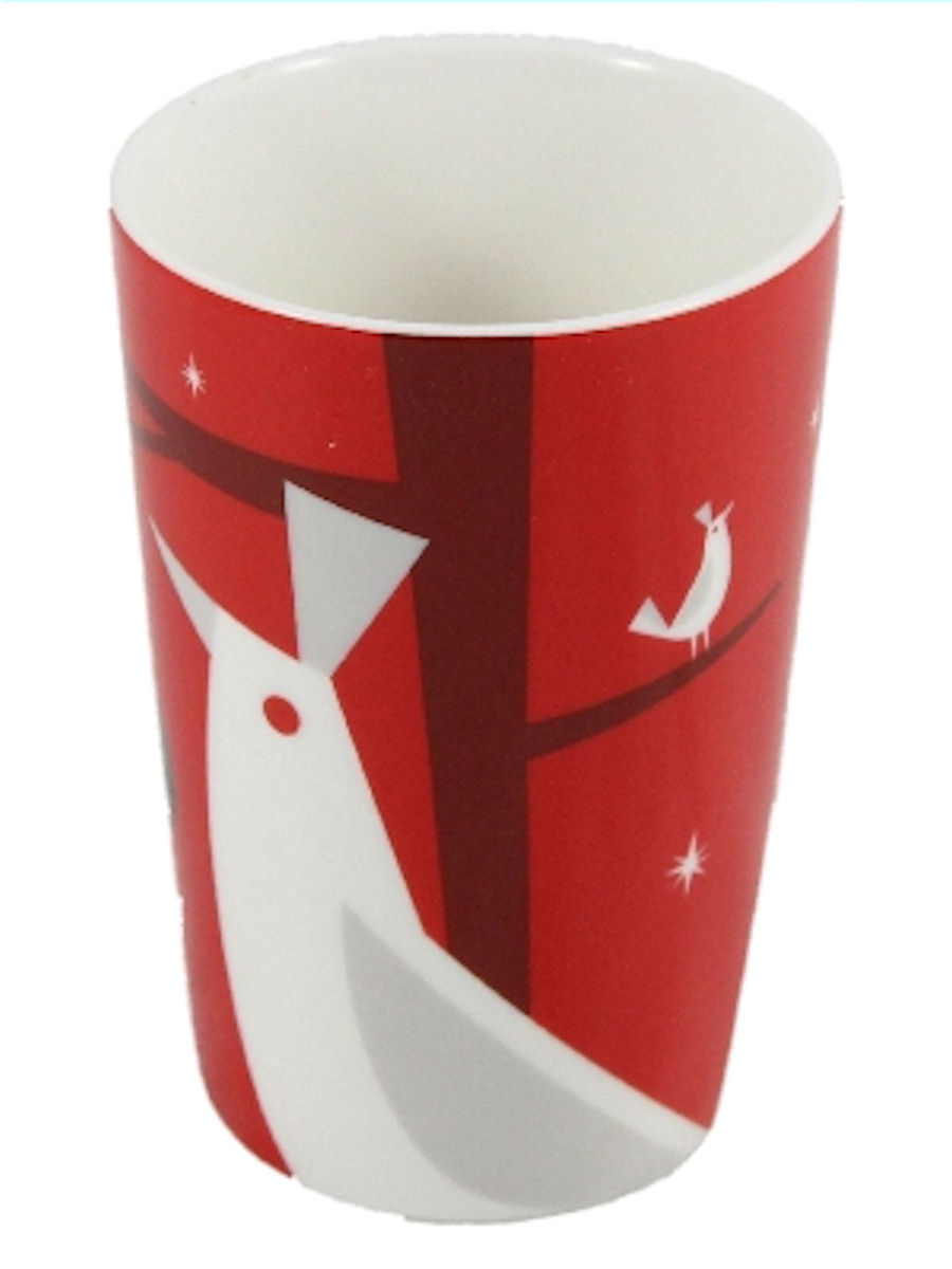 Starbucks Christmas Mug 2012
