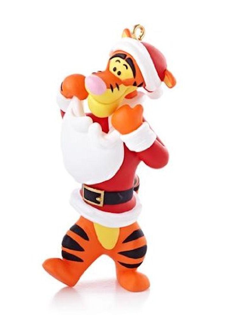 Hallmark Ornament 2013 A Bounci-Ful Christmas Winnie the Pooh