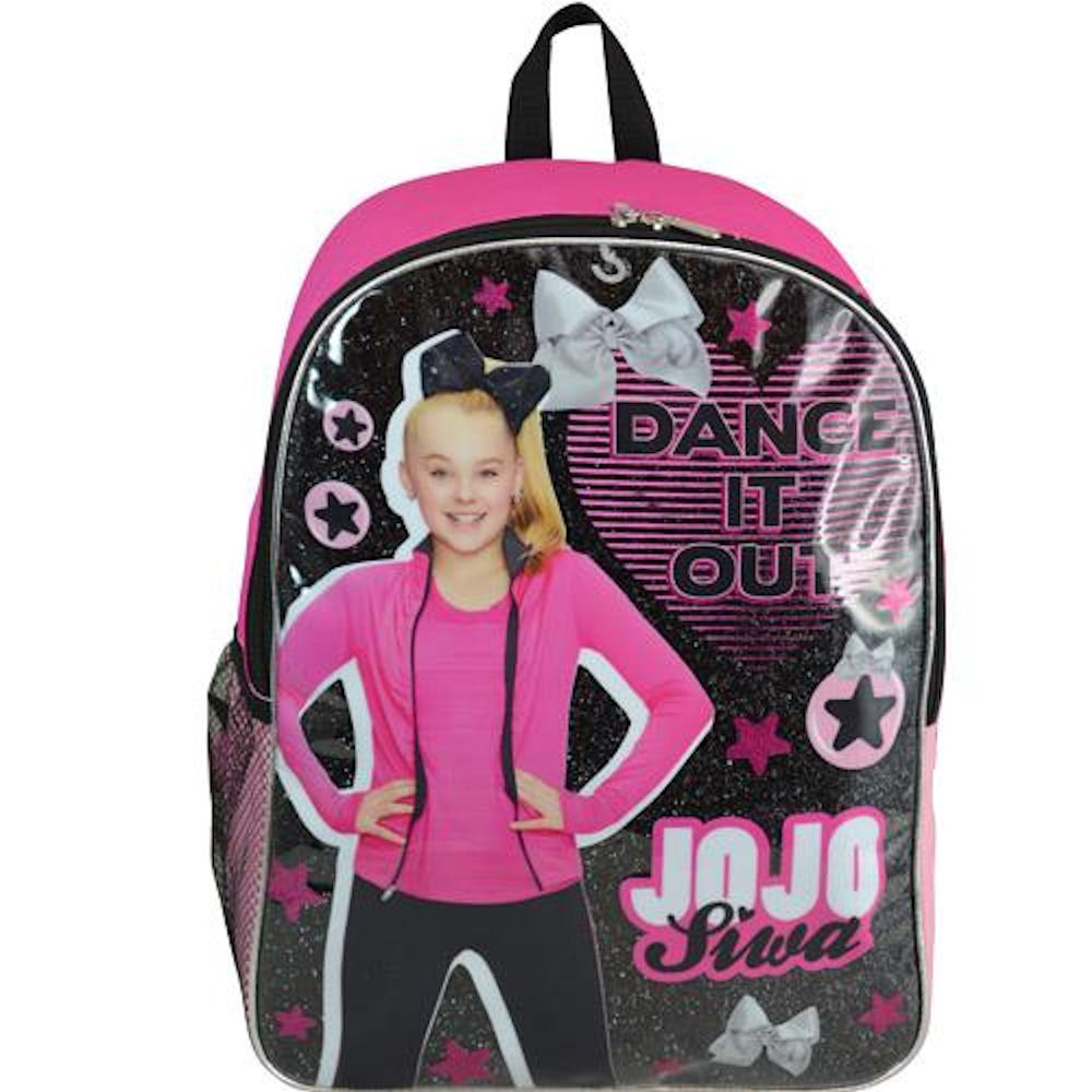 JoJo Siwa Backpack # 2