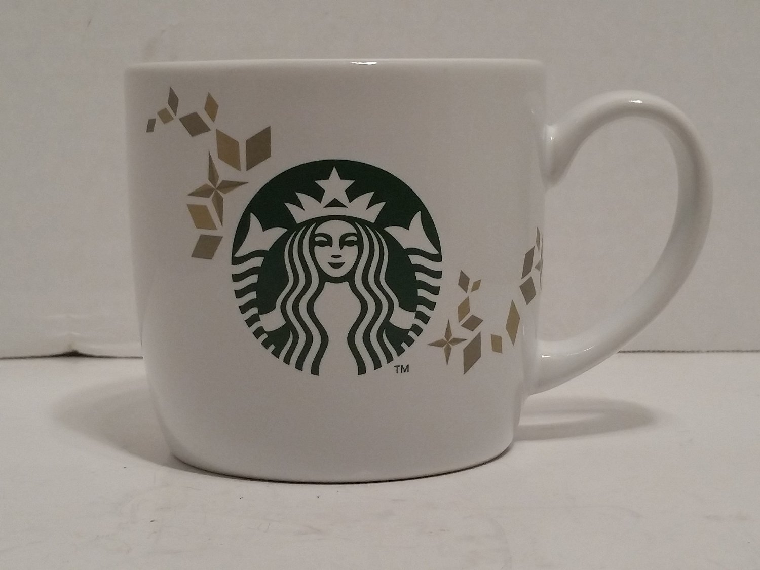 Starbucks Shared Moments Holiday Collection Mug 2013