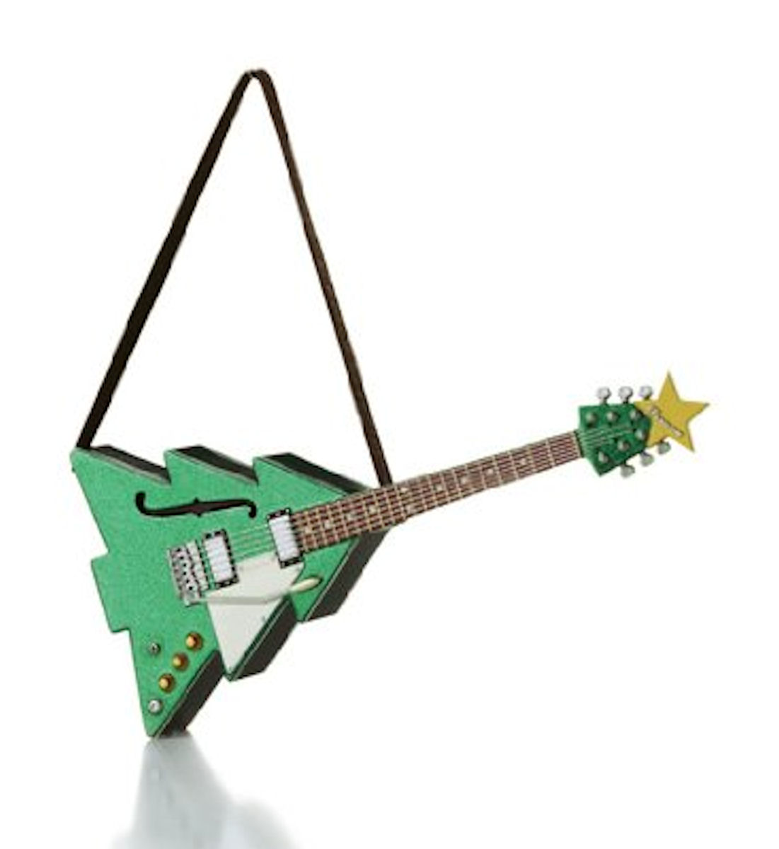 Hallmark Ornament 2012 Rockin' Around the Christmas Tree