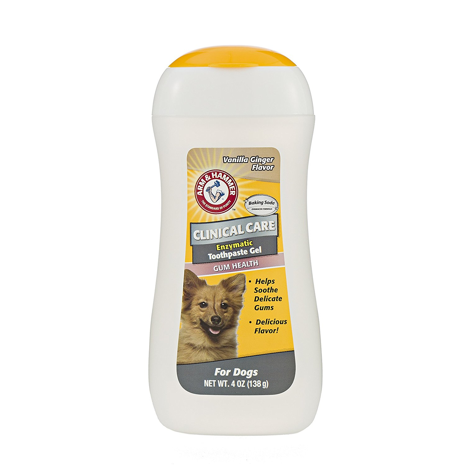 Arm & Hammer Clinical Care Enzymatic Toothpaste Gel