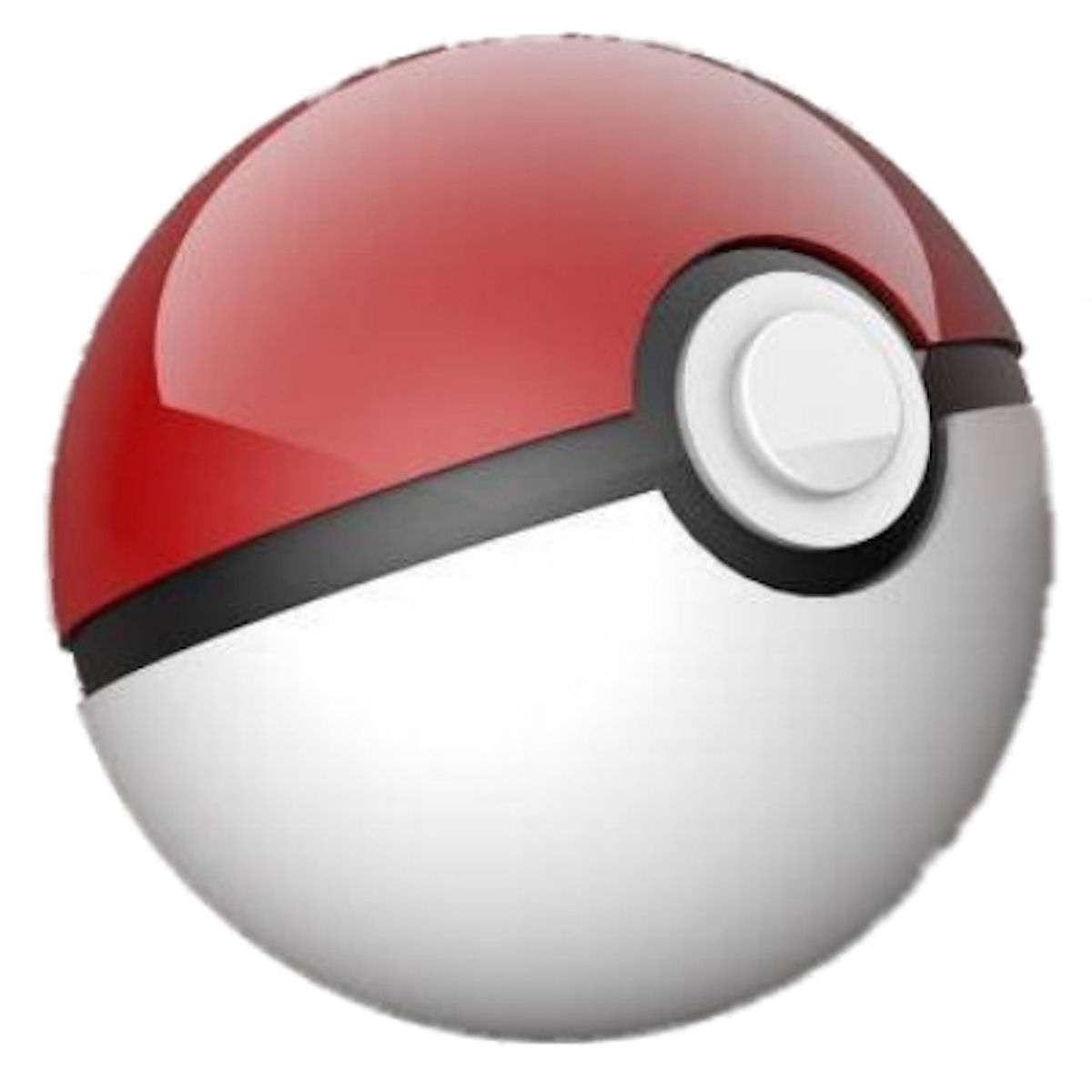 Pokemon Powerball Pokeball USB Charger Power Bank