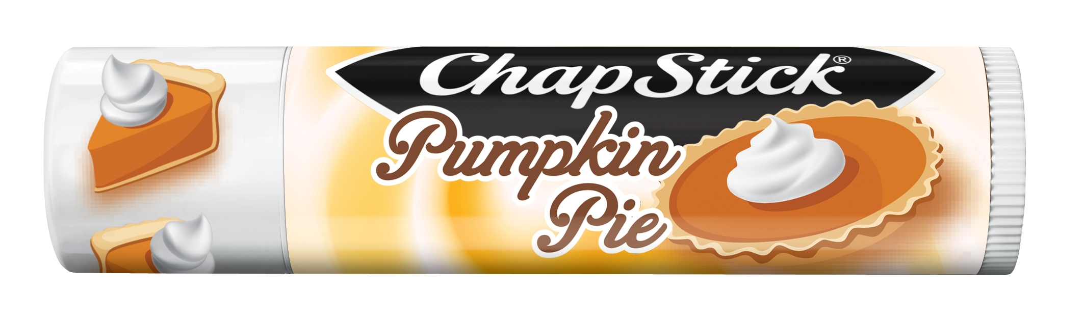 Chapstick Limited Edition Pumpkin Pie .15 oz Lip Balm
