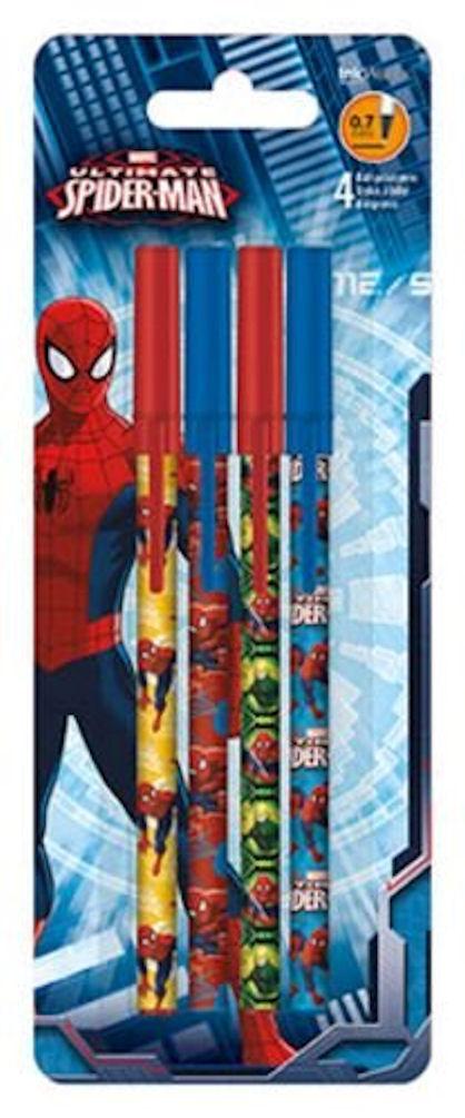 Ultimate Spider-Man Stick Pen Set