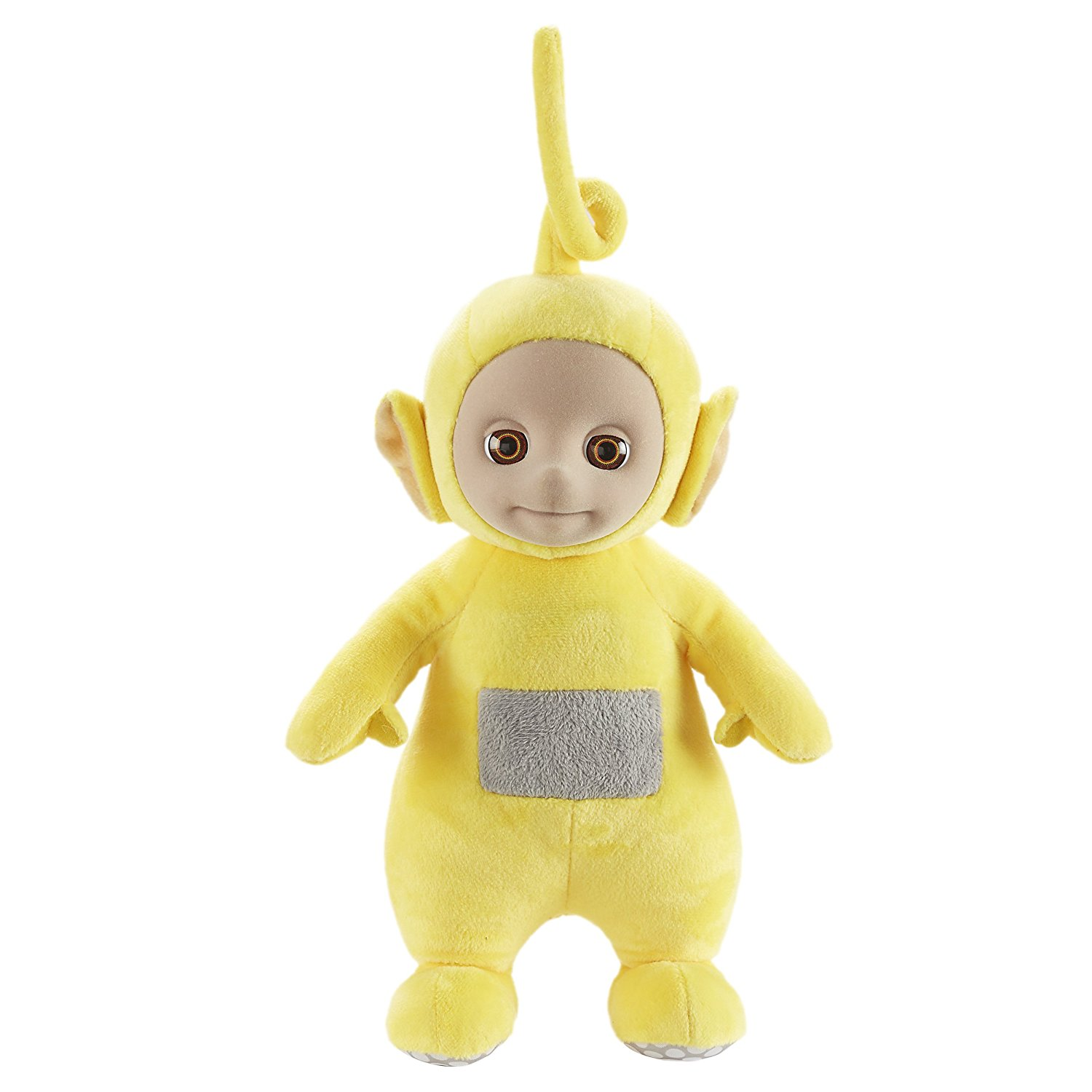 "Teletubbies 10"" Tickle and Giggle Laa Laa"