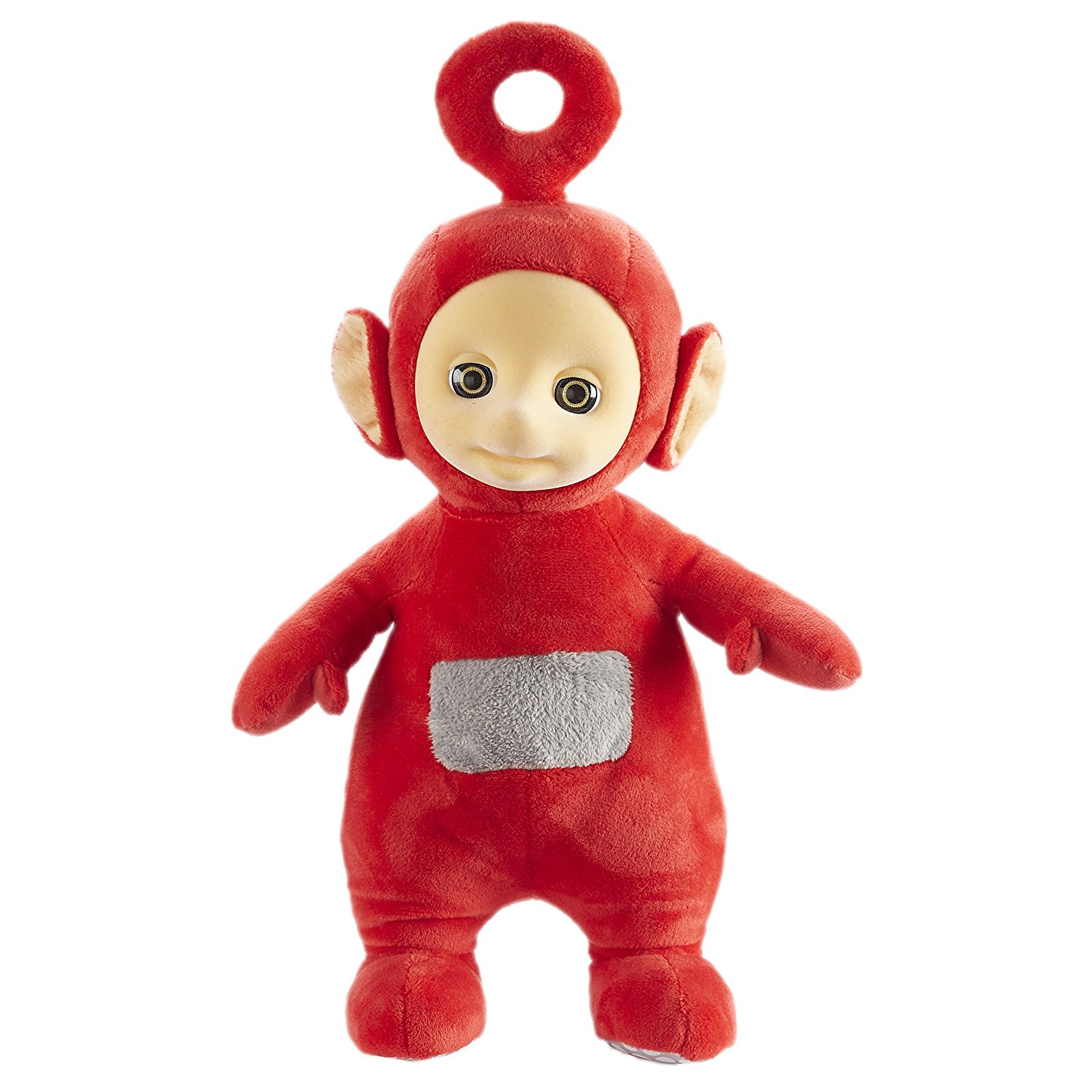 """Teletubbies 10"""" Tickle and Giggle Po"""