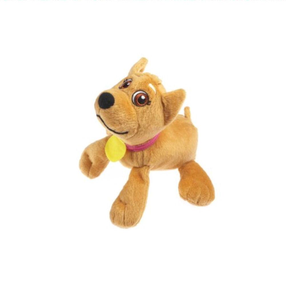 Dora Loves Puppy Terrier Puppy Pals Plush