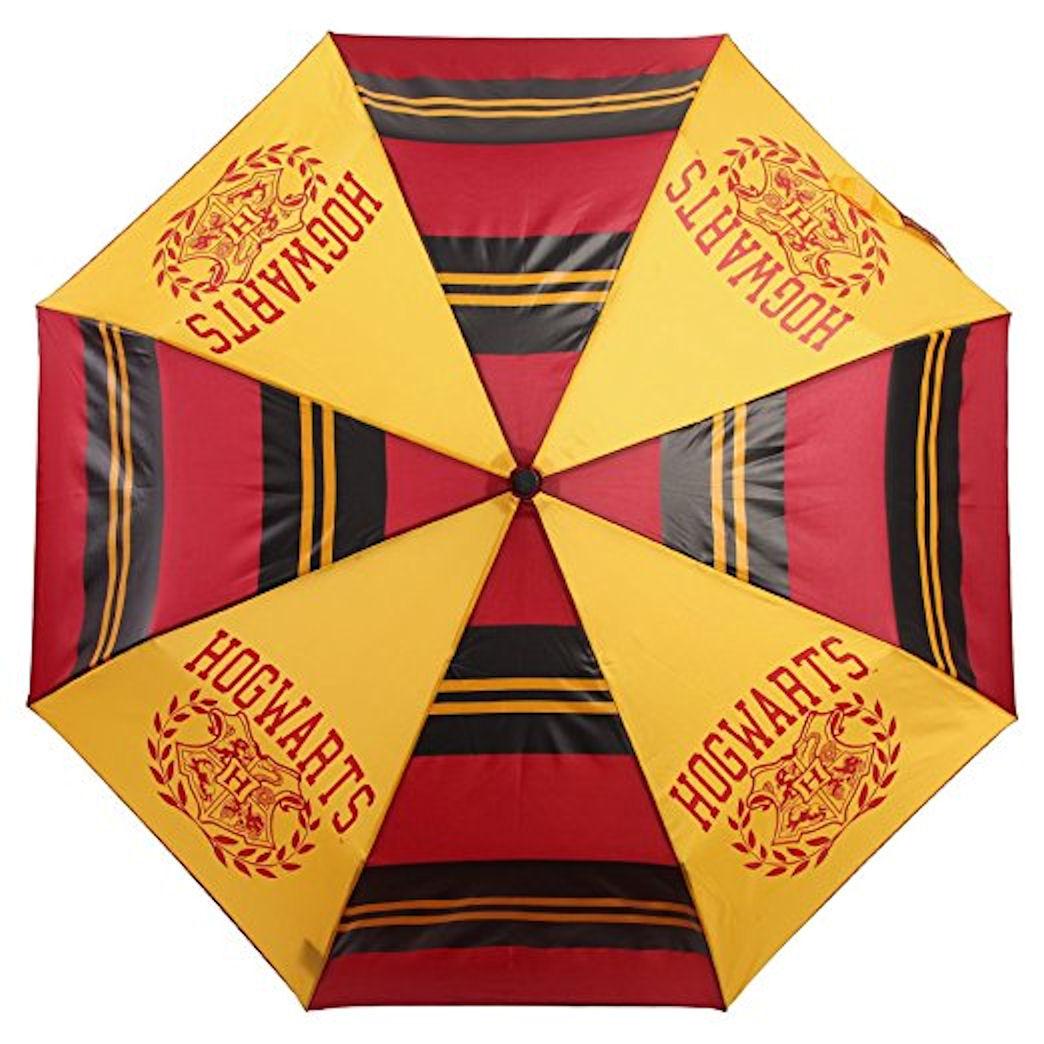 Harry Potter - Hogwarts Panel Umbrella 2 x 10in