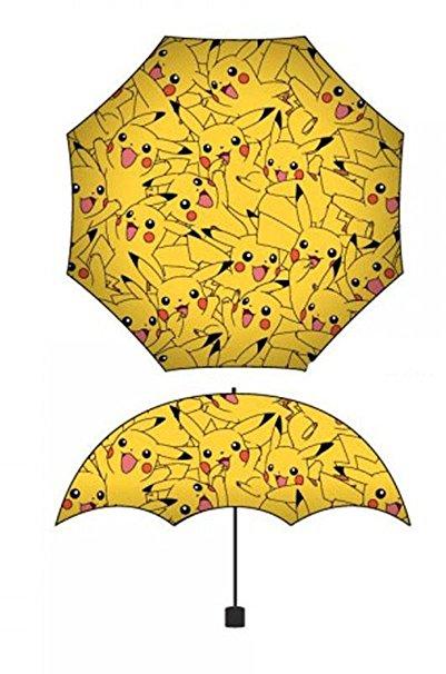 Pokemon - Pikachu Umbrella 2 x 10in